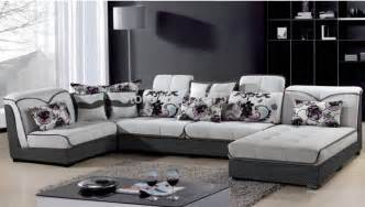 Sofa Set In Living Room 8328 Living Room Sofa Sets Fabric Soft Corner Sofa Sets In Living Room Sofas From Furniture On