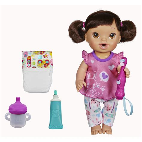 baby alive doll baby alive snacks snackin doll