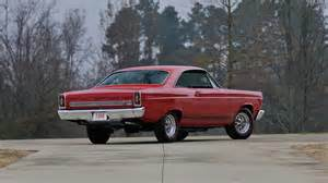 1966 ford fairlane gt hardtop 390 ci 4 speed mecum auctions