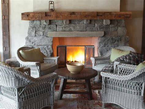 play it safe with your fireplace home remodeling ideas