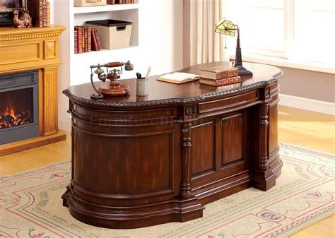 fdr oval office roosevelt cm dk6252od oval office desk in cherry w options