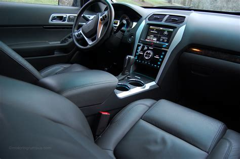 Ford Explorer 2013 Interior by 2013 Ford Explorer Charcoal Base 2017 2018 Best Cars