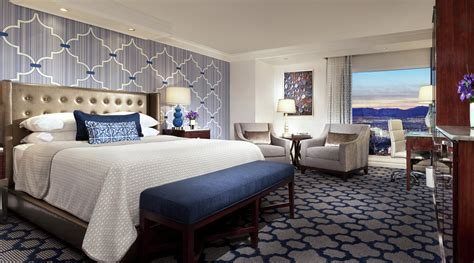 hotel rooms las vegas resort king bellagio hotel casino
