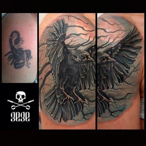 tattoos zum stichwort rabe tattoo bewertung de lass
