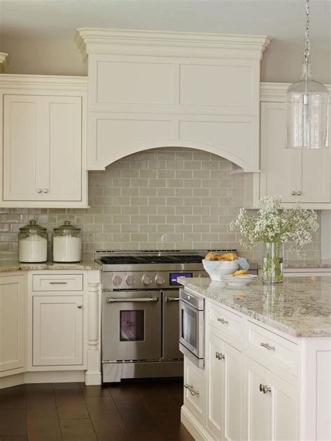 Backsplash For The Kitchen Imagine Kitchen Backsplash Subway Tile Beautiful And