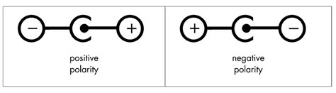 symbol  power supply power wiringelc
