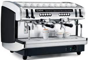 Machine à café Enova   FAEMA Canada