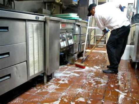 Restaurant Cleaner by Restaurant Cleaning Help Wanted Commercial Cleaning