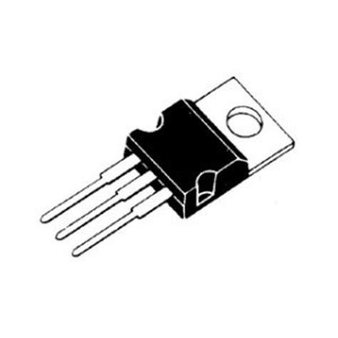 transistor unipolar unipolar transistor irl640 to220 gm electronic