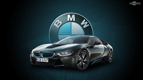 bmw i8 wallpaper hd at bmw i8 concept car hd wallpaper bighdwalls