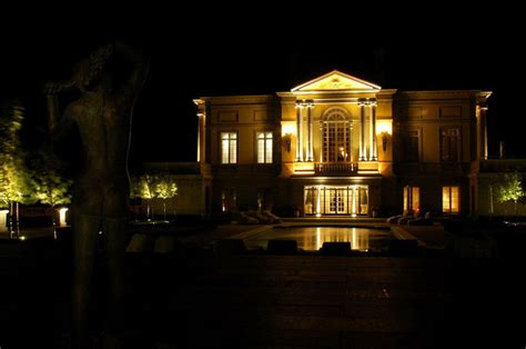 billionaire paul desmarais stunning estate idesignarch interior design architecture