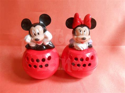 Balmut Kartun Karakter Mickey Mouse jual tempat parfum mobil car perfume karakter lucu unyu kartun motif model bentuk mickey