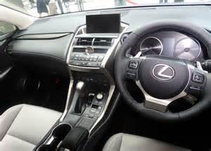 Lexus Nx Wiki Lexus Nx 2018 Car Reviews