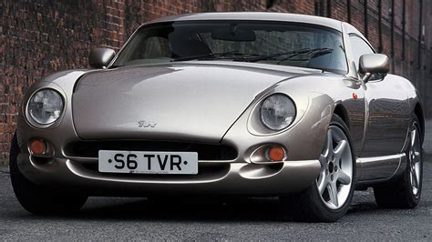 Tvr Calculator 1996 Tvr Cerbera Carsaddiction