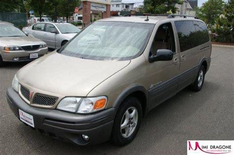 how to sell used cars 2003 pontiac montana user handbook 2003 pontiac montana information and photos momentcar