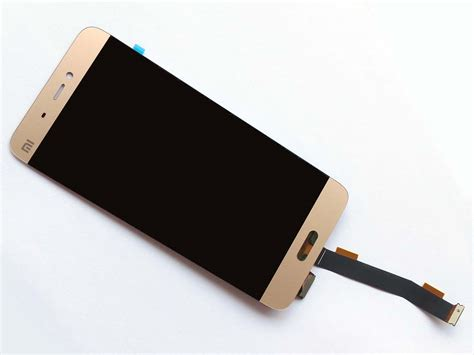 Lcd Touchscreen Xiaomi Mi5 Ori original lcd touch screen assembly with digitizer for xiaomi 5 mi 5 gold supplier sourcing