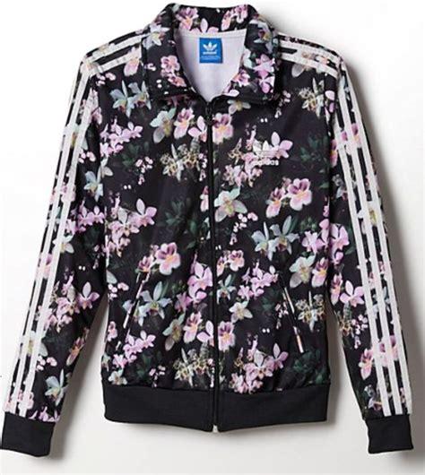 Jaket Adidas Floral floral adidas bomber jacket 鉷譁譁 譁 248 黴鉷譁