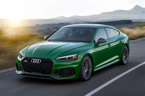 Audi S52019 by 2019 Audi A5 S5 And Rs 5 Ny Daily News
