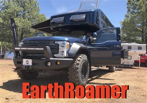 ford earthroamer 2018 ford f 550 super duty go4carz com