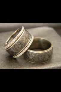 western rings wedding