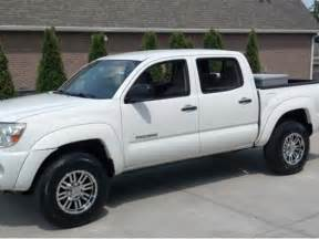 Toyota Truck For Sale By Owner Toyota Tacoma 2005 For Sale By Owner In Ta Fl 33612