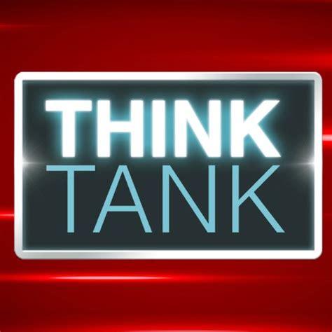 The Think Tank think tank thinktankquiz