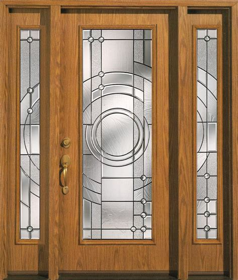 Decorative Glass Panels For Doors Decorative Glass For Entry And Interior Doors Gallery Order At Door Gallery Toronto Ontario