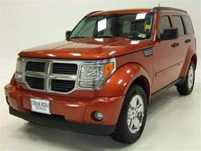 dodge nitro slt used cars in houston mitula cars