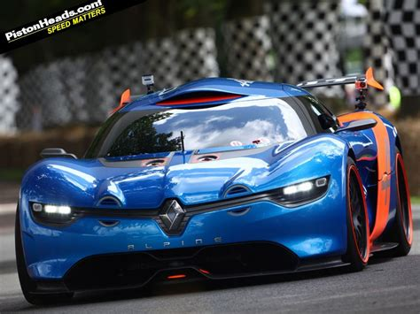 renault alpine at le mans 2013 official pistonheads