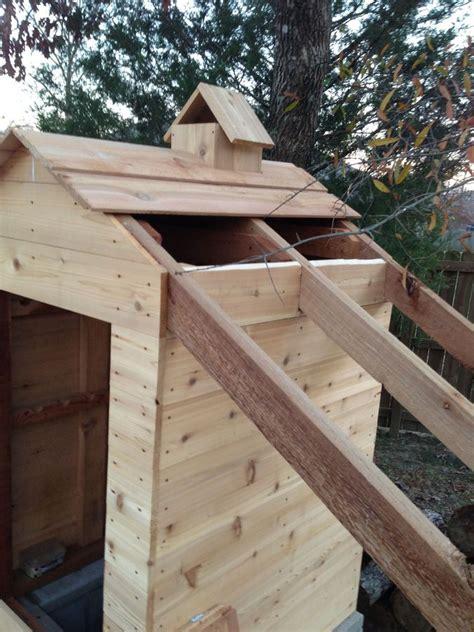 Goods Home Design How To Build A Smokehouse How To Build A Smoke House Peaceful Resistance