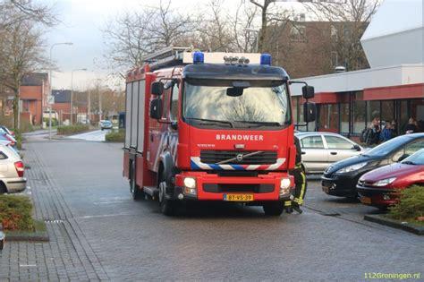 Kappers In Appingedam by 112groningen Kortsluiting Bij Een Kapper