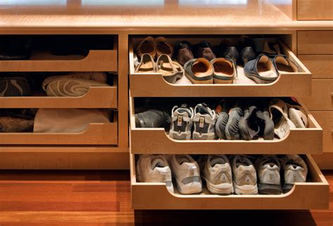 armadio rec get organized storage ideas for shoes