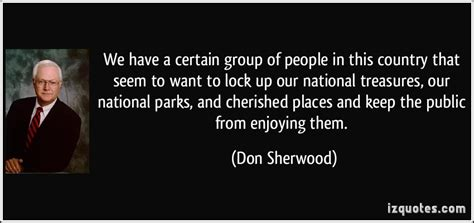 Need To Lock It Up by Quotes By Don Sherwood Like Success