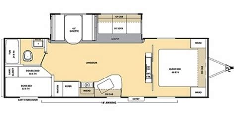 catalina rv floor plans 2011 coachmen catalina 28dds trailer reviews prices and