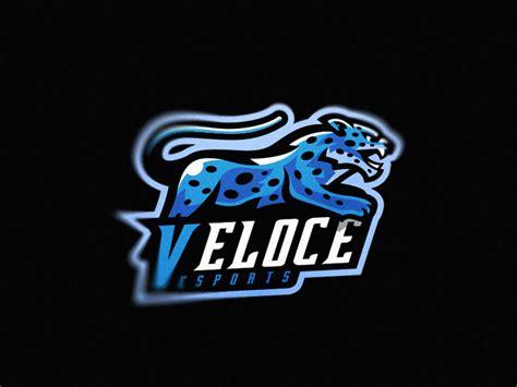 veloce esports jaguar mascot logo  malmoo dribbble