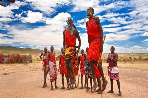 imagenes interesantes de africa qu 233 ver en kenia