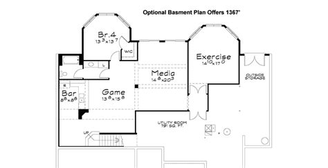 german house plans german valley european home plan 026d 1684 house plans