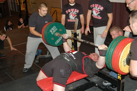 world chion bench press 2x all time world bench press record holder