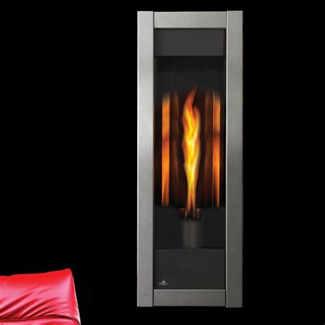 Direct Vent Gas Fireplace Reviews by Napoleon The Torch Direct Vent Wall Mount Gas Fireplace