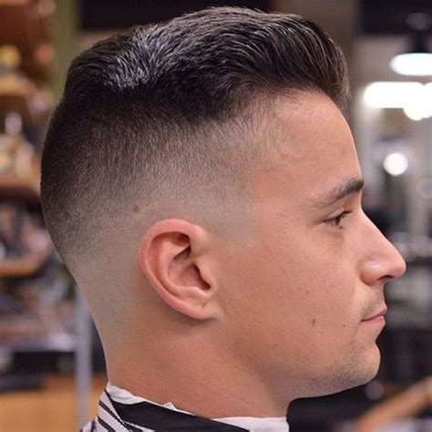 modern flat top haircut 25 exquisite flat top haircut designs new style in 2016