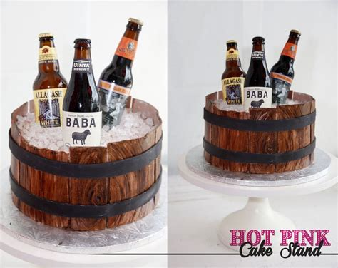 craft beer cake 19 best hpcs 3d custom cakes images on pinterest