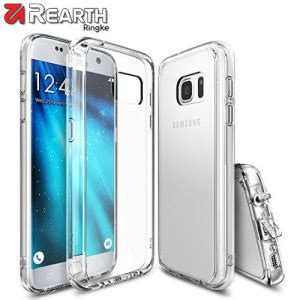 Rearth Ringke Fusion Casing For Samsung Galaxy Samsung Galaxy S6 Edg rearth ringke fusion samsung galaxy s7 view