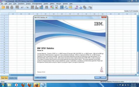 Statistika Dengan Program Komputer lughot it s more about computer and technology ibm spss