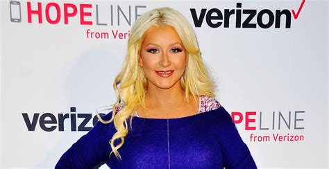 Aguilera Is Back To Work With Mcqueen Elvie Purse by Aguilera Takes A The Voice For A