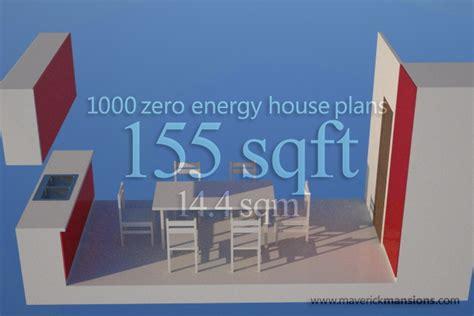 net zero energy house plans passive house plans