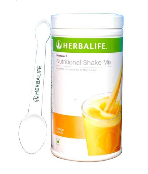 1 weight loss shake formula 1 shake 500g weight loss mango available at
