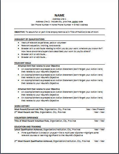 make resume online free districte15 info