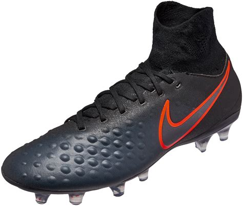 nike black football shoes black silver womens nike magista cleats shoes