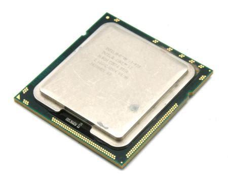 Processor Intel I7 920 Socket 1366 intel i7 920 2 66ghz lga 1366 130w