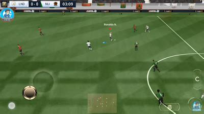 download dream league soccer 2019 data & obb for android